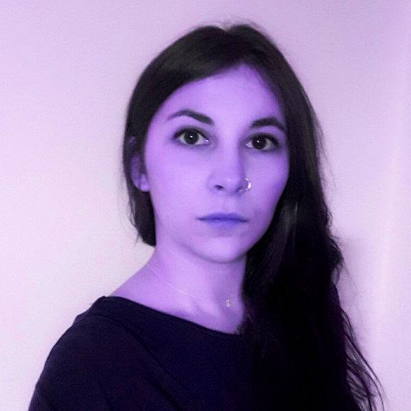 Alexandra Mantzou Sakellariadou